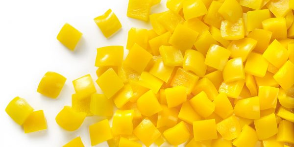 Жёлтый перец