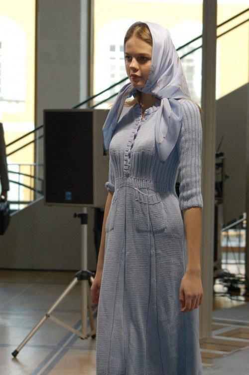 Православная одежда