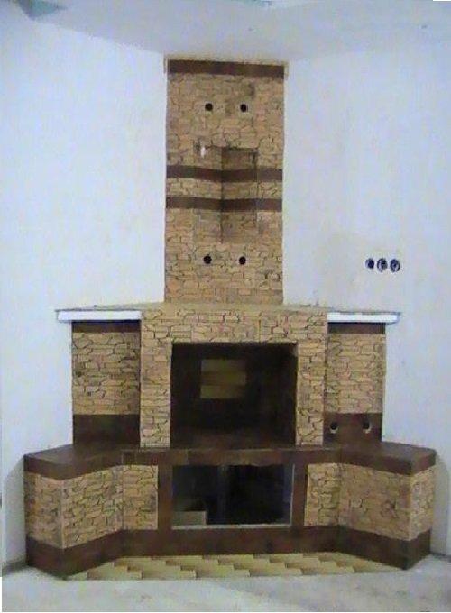 post_56214bb084259 Фальшкамин своими руками (86 фото): чертеж имитации, пошаговая инструкция монтажа фальш-камина, как сделать декор из картона и пенопласта