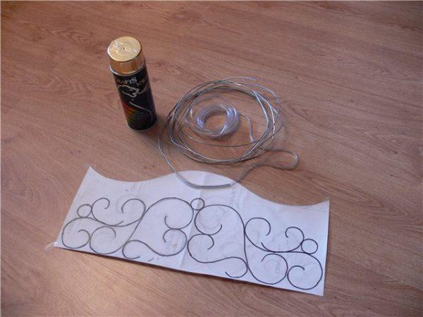 post_562154f80c723-600x450 Фальшкамин своими руками (86 фото): чертеж имитации, пошаговая инструкция монтажа фальш-камина, как сделать декор из картона и пенопласта