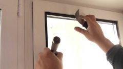 пластиковая балконная дверь регулировка