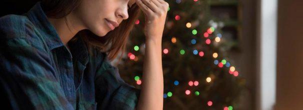 Новогодняя депрессия