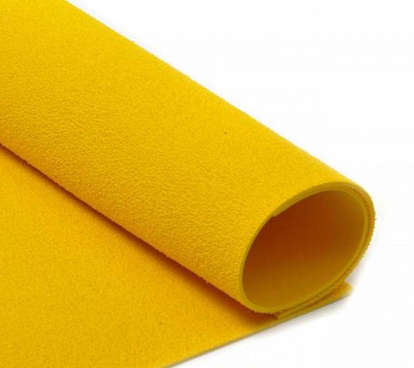 Жёлтый фоамиран