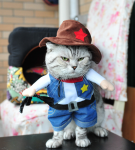 Костюм «Шериф»