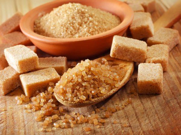Тростниковый сахар
