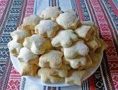 Печенье на рассоле в тарелке