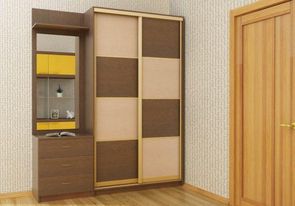 Двери и мебель из ЛДСП
