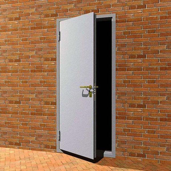 Двери от фирмы «Неман»