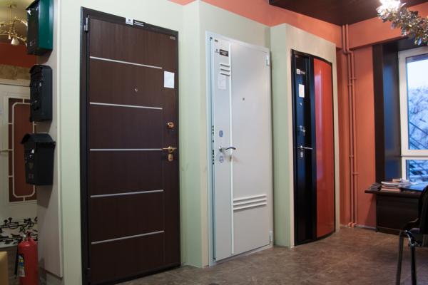 Двери фирмы «Гардиан»