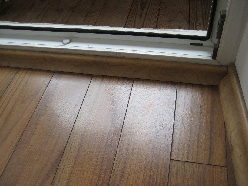 окончания средней порог балконной двери фото внешности
