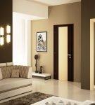 Контрастные двери
