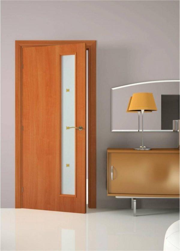 Прямоугольная дверь