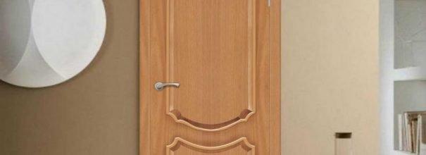 МДФ дверь