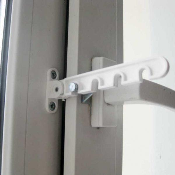 Гребёнка двери