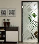Двери оригинального дизайна