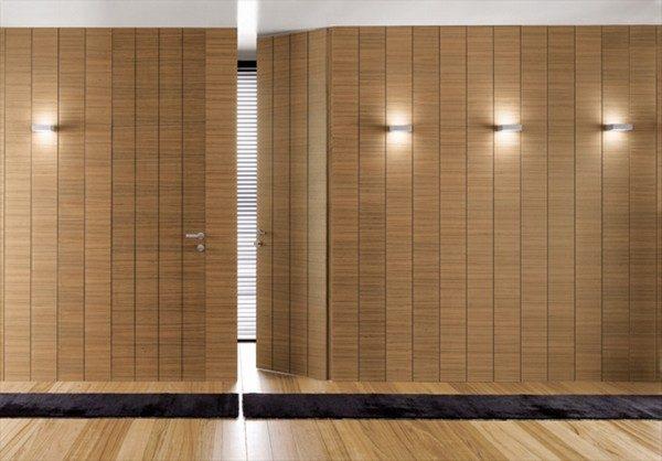 Межкомнатные скрытые двери