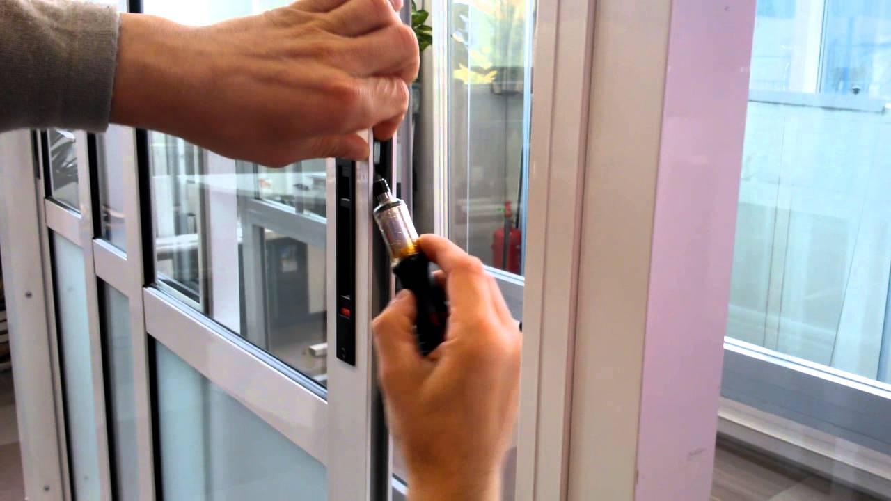 Пластиковая дверь своими руками фото 710