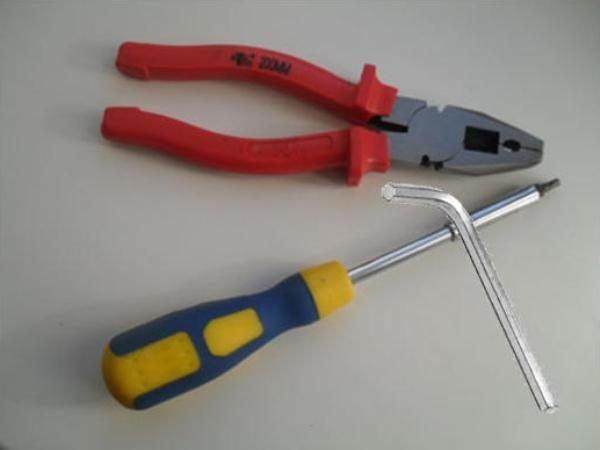 Инструмент для регулировки