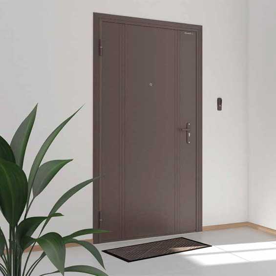 Огнестойкая дверь для квартиры