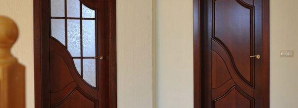 двери деревянные межкомнатные разновидности устройство