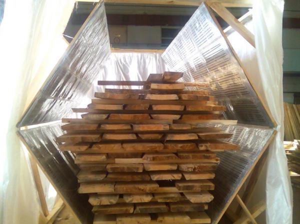 Сушилка для древесины