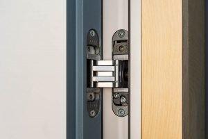 Петли дверные скрытые