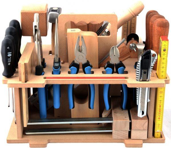 Набор плотницкого инструмента