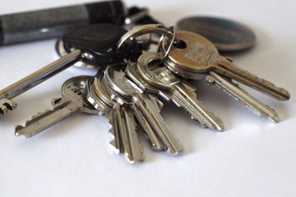 Ключ для английского замка