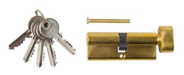 Ключ английского замка