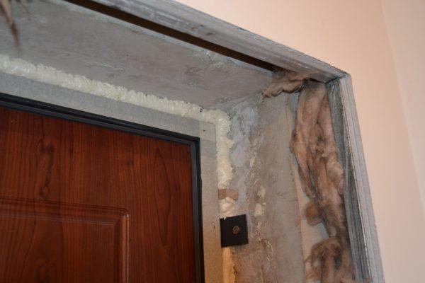 Маячки для дверных откосов
