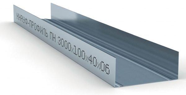 Профиль ПН-100