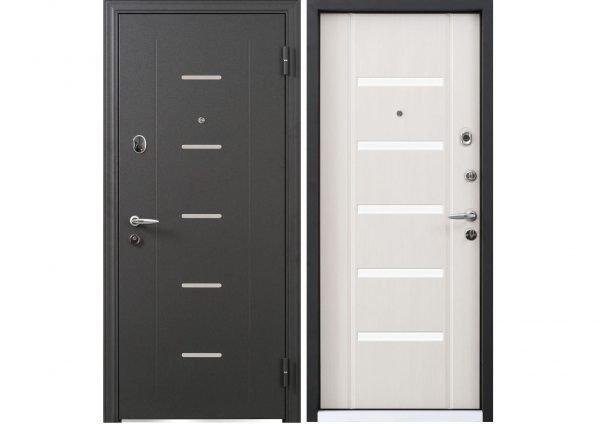 Металлические двери «Торекс»