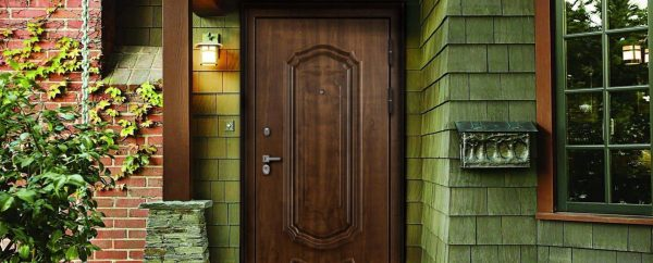 Входная дверь Torex Professor 4+