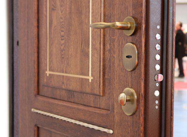 Накладная панель на входную дверь