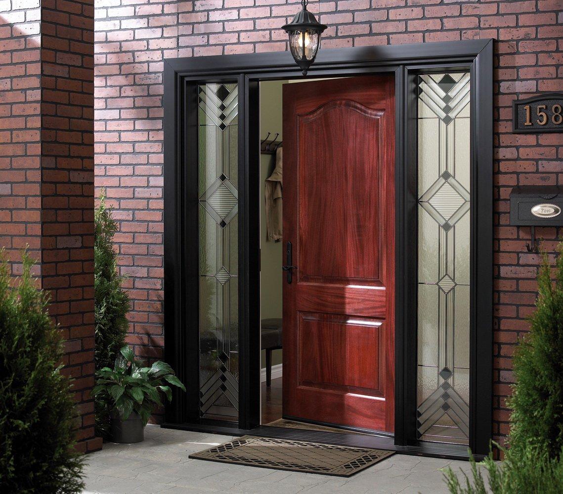 картинки уличных дверей фото