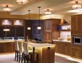 Потолочный светильник для кухни