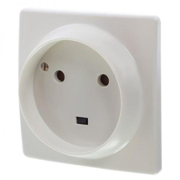 Розетка для электрической плиты
