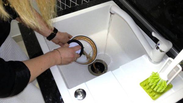 Выключатель для измельчителя пищевых отходов