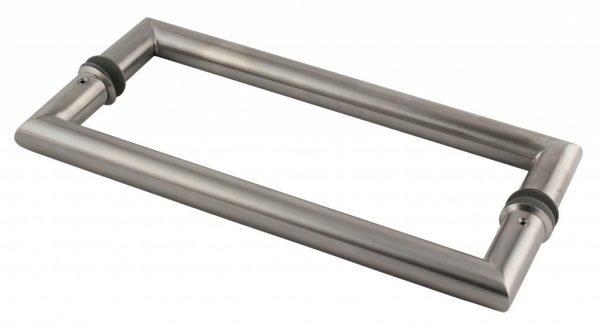Металлическая ручка-скоба
