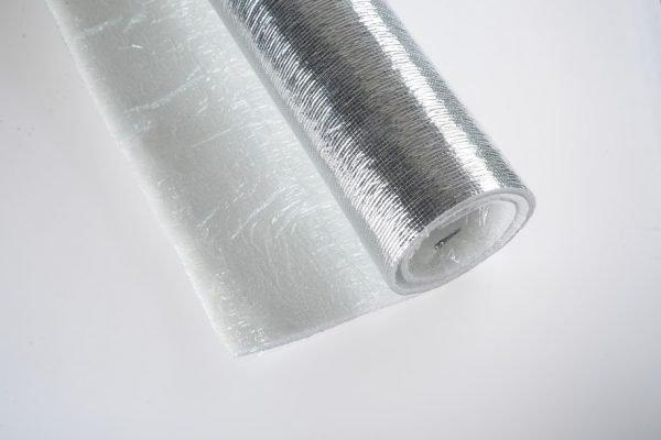 Фольгированный вспененный полиэтилен