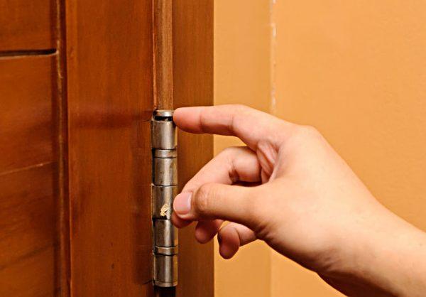 Дверной навес