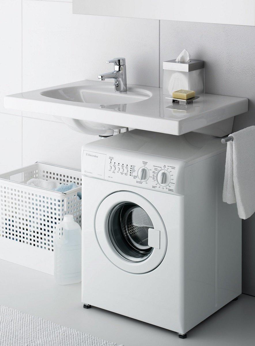 стиральная машина под раковину купить