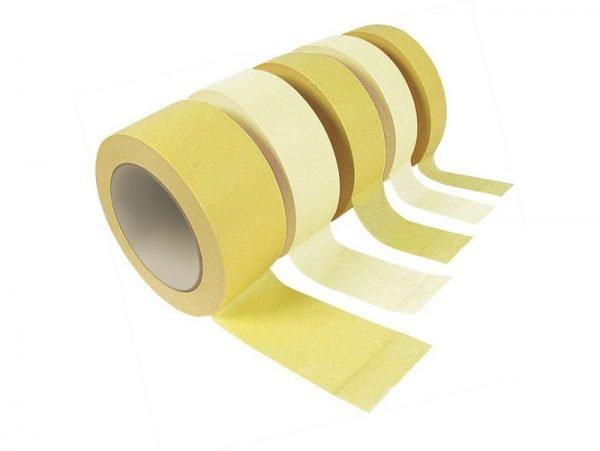Бумажный скотч