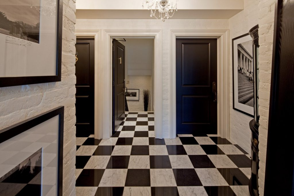 межкомнатные двери в интерьере как подобрать и гармонично