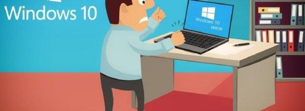Обзор возможностей для исправления ошибок в Windows 10