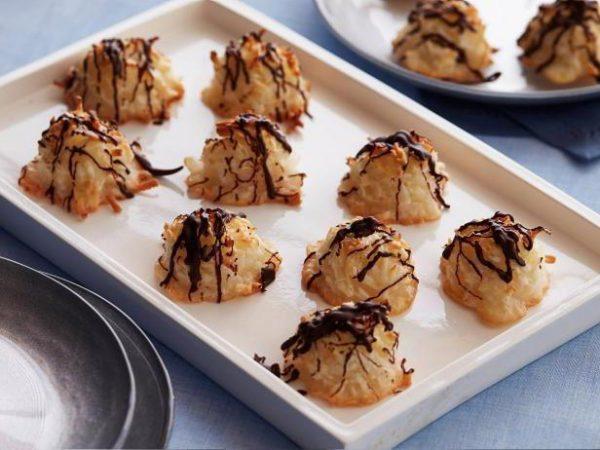 Готовое печенье «Кокосанка»