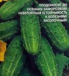 Семена огурцов Фермер