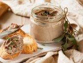 Нежный паштет из куриной печени отлично дополнит ваш завтрак или украсит праздничный стол