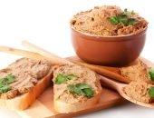 Куриный паштет - удивительно вкусное блюдо, которое можно предложить и взрослым и детям