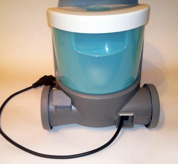 Резервуар для воды отпаривателя